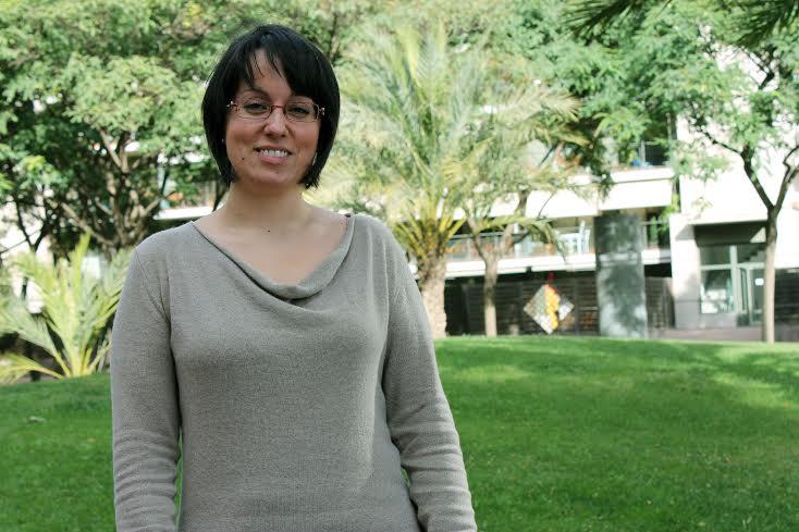 """Entrevista com Vanessa Anaya: """"O plurilinguismo adquire uma importância cada vez maior em nossa sociedade"""""""