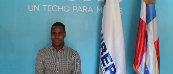 Randoll Taveras fala sobre sua experiência no FUNICONCURSO