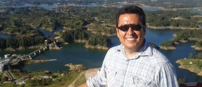 Opinião de Giovanni Villarreal, aluno do Mestrado em Gestão Integrada da FUNIBER