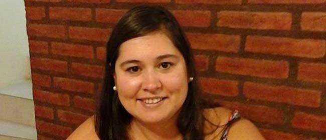 Opinião de Natalia Castia, aluna do Mestrado em Engenharia e Tecnologia Ambiental da FUNIBER