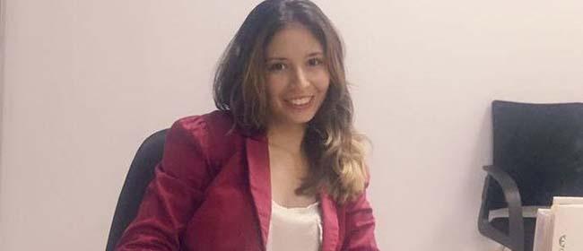 Opinião de Magalí Villafañe, aluna do Mestrado em Desenho, Gestão e Direção de Projetos de Cooperação Internacional patrocinado pela FUNIBER