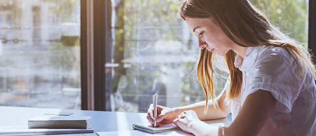 O que fazer para estudar de forma mais eficiente?
