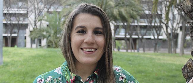 Sandra Gervilla apresenta o novo Mestrado em Nutrição, Atividade Física e Esporte patrocinado pela FUNIBER