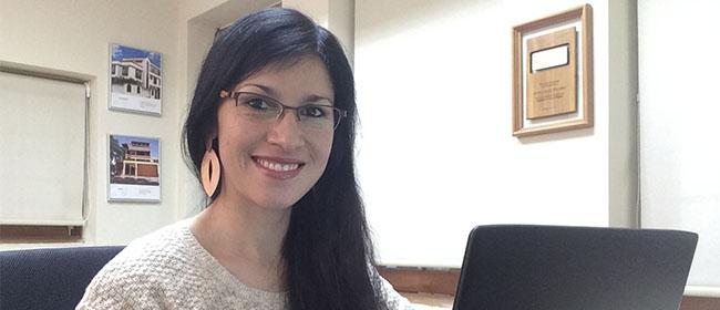 Vivian Lipari fala do novo Mestrado em Saúde Pública que FUNIBER patrocina
