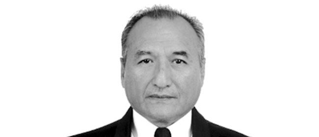 Opinião de Arturo Hernández Moreno, aluno mexicano com bolsa pela FUNIBER