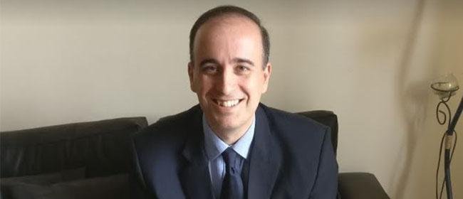 Opinião de Leonardo Fabián Díaz, aluno uruguaio patrocinado pela FUNIBER