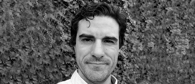 Opinião de Luciano Briozzo, aluno argentino bolsista pela FUNIBER
