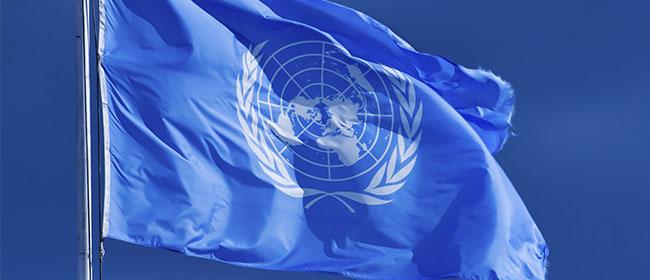 A importância da ONU