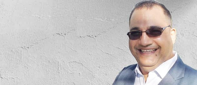 Opinião de Luis Concepción, aluno de Doutorado em Educação patrocinado pela FUNIBER
