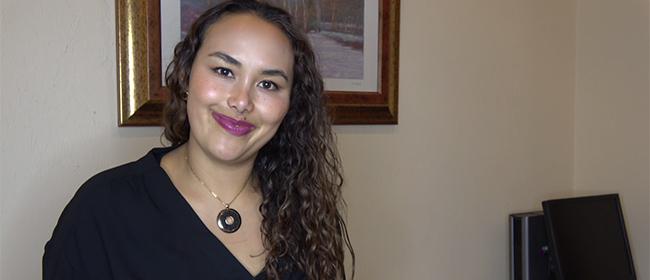 Opinião de María Daniela Jiménez, Mestranda em Gestão e Auditorias Ambientais