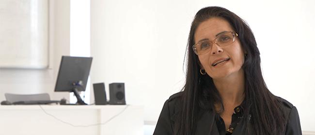 Opiniões FUNIBER: Giovanna Alessandra Wink, aluna do Brasil, bolsista pela FUNIBER descreve a defesa de sua tese na UNEATLANTICO