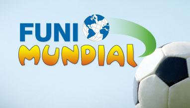 Aproxima-se a final do Funimundial