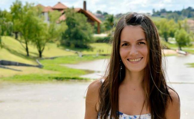 Opiniões FUNIBER Argentina: Experiência de estudar nutrição a distância