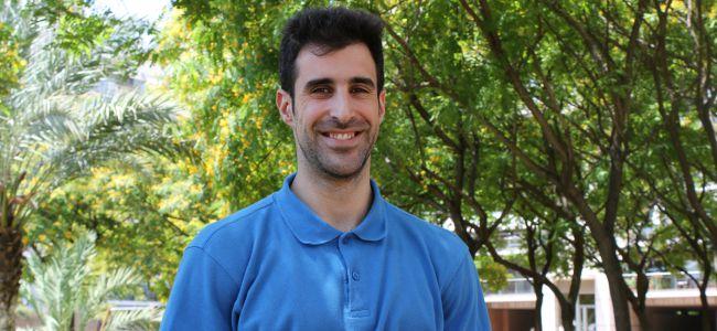 """Cristian Abelairas: """"Se você está relacionado com a prática de exercício físico saudável, este é o seu Mestrado!"""""""