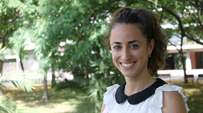 Andrea Corrales: Como ser um profissional do treinamento e da gestão esportiva?