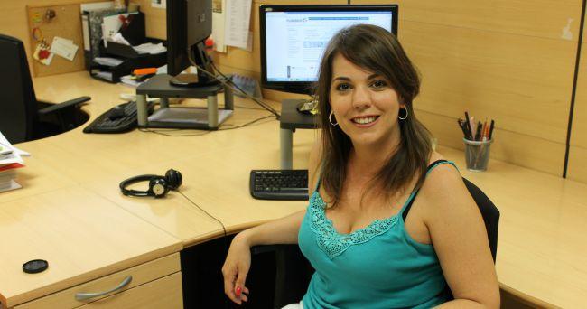 Isabel Martorell: Quer se tornar um profissional da nutrição com a FUNIBER?