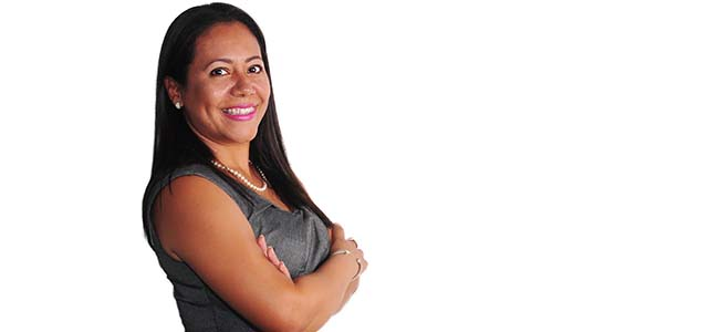 Karen Hernández: Uma oportunidade para conhecer a educação a distância