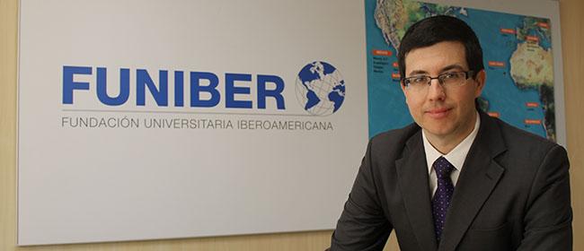 Carlos Marcuello: formando gestores com o MBA da FUNIBER