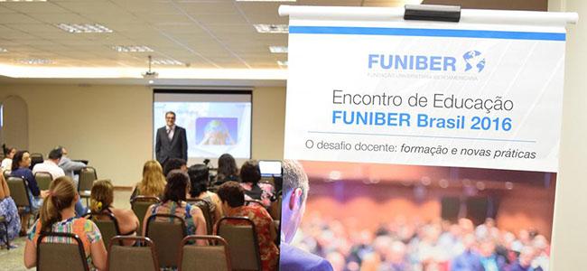 FUNIBER fomenta a inovação em educação no Brasil
