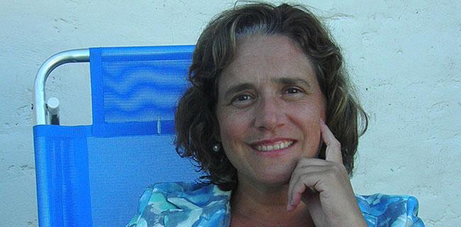 Opinião de María José Caldiero, aluna do Mestrado em Recursos Humanos e Gestão do Conhecimento da FUNIBER