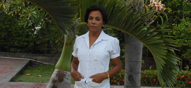 Opinião da María Marrero, aluna do Mestrado em Educação da FUNIBER