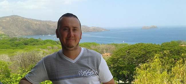 Opinião de Irvin Sáenz, aluno do Mestrado em Direção Estratégica em Tecnologias da Informação da FUNIBER