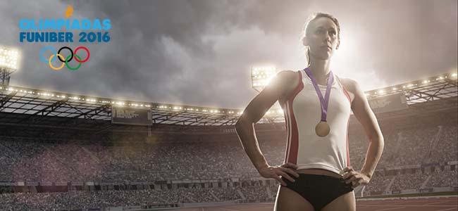 Quem ganhará a medalha de ouro das Olimpíadas FUNIBER?