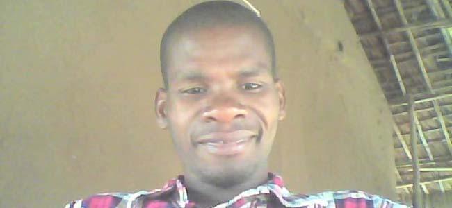 Samuel Winesse, vencedor do concurso Olimpíadas FUNIBER