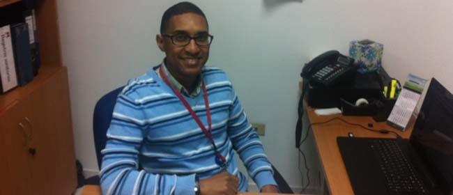Opinião de Carlos Ramírez, aluno da Especialização em Negócios e Comércio Internacional da FUNIBER