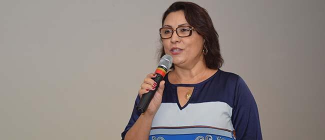 Opinião de Sônia Sena, aluna do Mestrado em Educação da FUNIBER