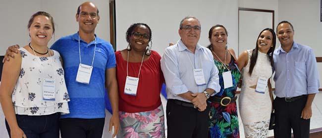 Alunos da área de Formação de Professores participam do II Encontro de Educação da FUNIBER