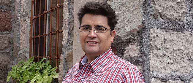Opinião de Marcos Tapia, aluno do Mestrado em Gestão Integrada: Meio Ambiente, Qualidade e Prevenção patrocinado pela FUNIBER