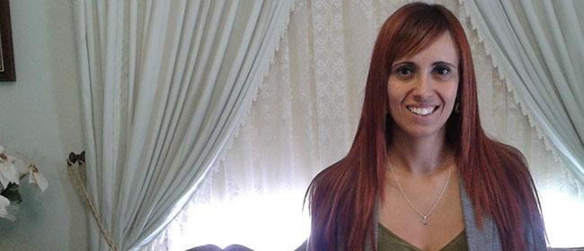 Opinião de Soraya Caballero, aluna de Mestrado em Educação patrocinado pela FUNIBER