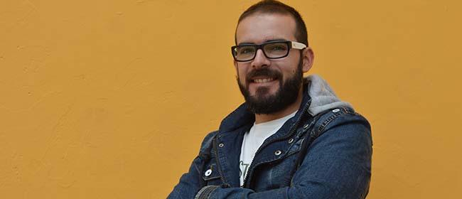 Opinião de Elkin Muñoz Naranjo, aluno do Mestrado em Educação patrocinado pela FUNIBER
