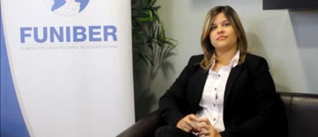 Opinião de María Teresa Báez Canalda, aluna bolsista do Mestrado em Projetos de Arquitetura e Urbanismo