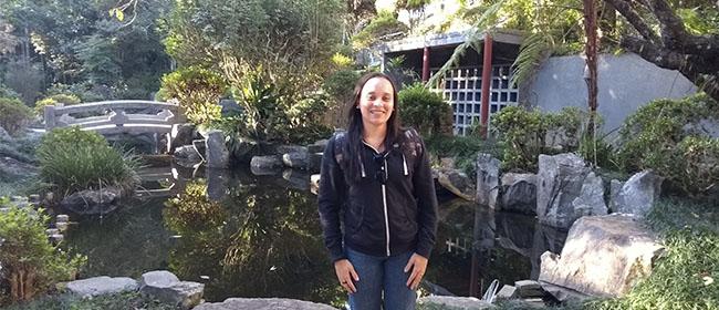 Entrevista a Natalí de Oliveira, ganhadora do IV Concurso Publicação Solidária