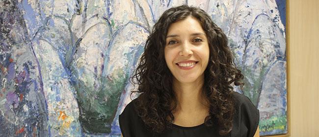 A Dra. Pérez fala sobre o novo Doutorado em psicologia promovido pela FUNIBER