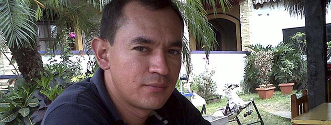 """Opinião de Denis Reyes, aluno bolsista pela FUNIBER: """"Quando finalizas os estudos on-line, queres mais"""""""