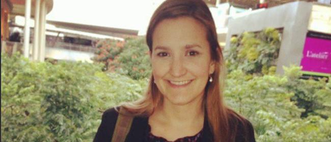 Opinião de Jennifer Amy Pereira, aluna do mestrado em gestão estratégica concedida pela FUNIBER