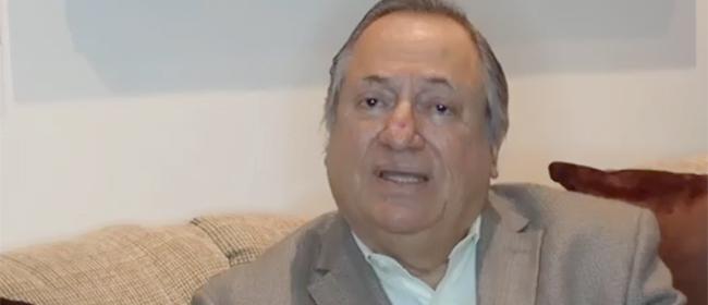 O vice-presidente do Banco Guayaquil relata sua experiência com a FUNIBER