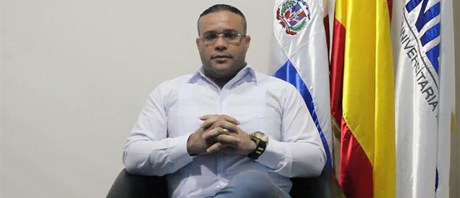 Opinião de Fausto Rafael Richardson, estudante de Doutorado patrocinado pela FUNIBER