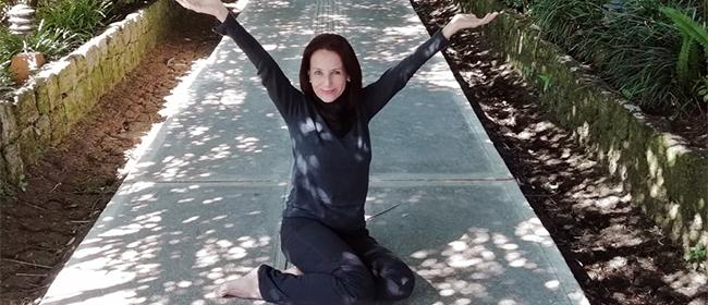 Opinião de María Rojas, aluna da Especialização em Coaching, bolsista pela FUNIBER