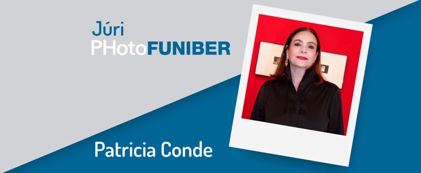 """Patricia Conde: """"É o tratamento do tema em que a originalidade e a gestão única da imagem são encontradas"""""""