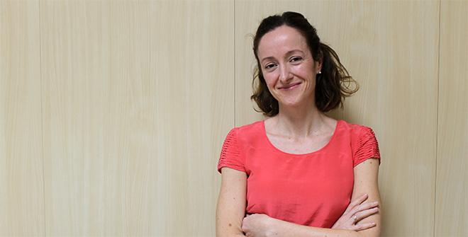 Opinião de Bibiana Fuentes, Mestrado em Linguística Aplicada ao Ensino de Espanhol como Língua Estrangeira