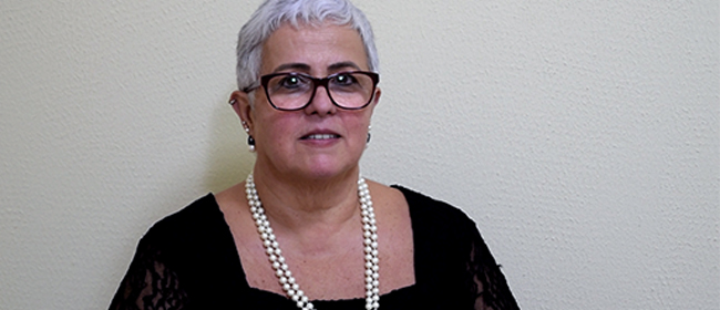 Opinião de Alice Nascimento Rocha, aluna do Doutorado em Projetos
