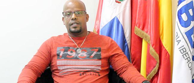 Opinião de José Ysrael Almonte Ramírez, estudante do Doutorado em projetos