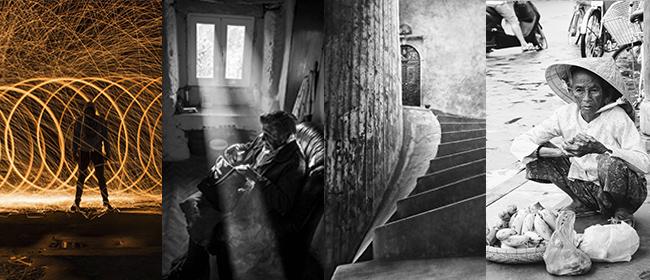 Conheça os vencedores do PHotoFUNIBER'19