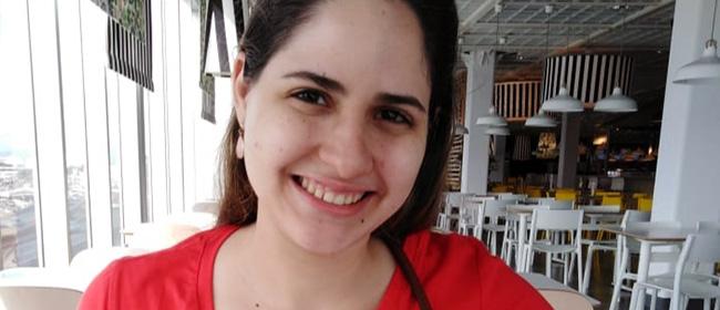 Opinião de Nabila Cos Felipe, estudante dominicana com bolsa pela FUNIBER