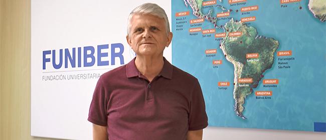 Opinião de Eliseu Camargo, estudante empreendedor com bolsa pela FUNIBER