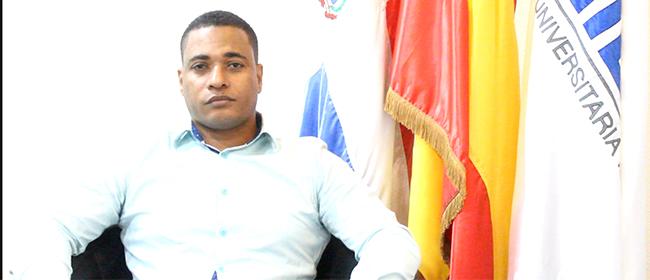Opinião de Janer Díaz Féliz, estudante dominicano com bolsa pela FUNIBER